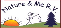 Nature & Me RV Logo