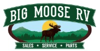 Big Moose RV Logo