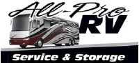 All-Pro RV Logo
