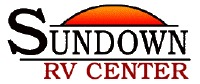 Sundown RV Center Logo