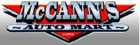 McCann's Auto Mart Logo