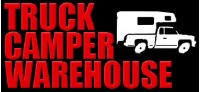 Truck Camper Warehouse Logo