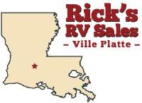 Ricks RV Sales Logo