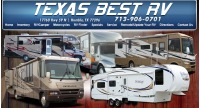 Texas Best RV Logo