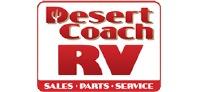 Desert Coach RV Logo