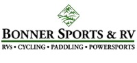 Bonner Sports & RV Logo