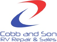 Cobb and Son RV Logo