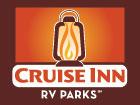 Cruise Inn - Gunnison Lakeside RV Park & Cabins Logo