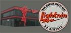 Lightnin RV Rentals Logo