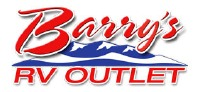 Barry's RV Outlet Logo