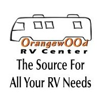 Orangewood RV Center Logo