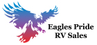Eagle's Pride RV Sales Logo