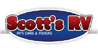 Scott's RV Logo