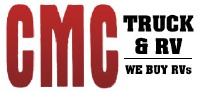 CMC Truck and RV Logo