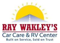 Ray Wakley's RV Center Logo
