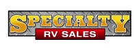 Specialty RV Sales Logo