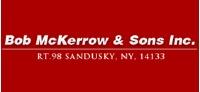 Bob McKerrow & Sons Logo