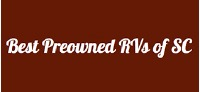 Best Preowned RV's Logo