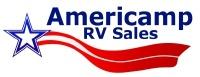 Americamp RV Sales Logo