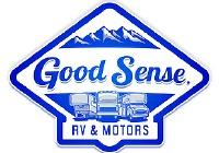 Good Sense RV & Motors Logo
