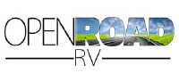 Open Road RV - Arlington Logo