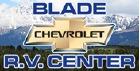 Blade RV Center Logo
