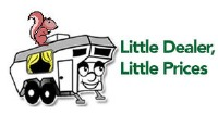 Little Dealer Little Prices - Mesa Logo