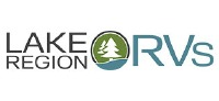 Lake Region RVs Logo