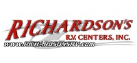 Richardson's RV Sales Logo