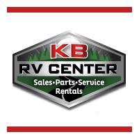 KB RV Center Logo