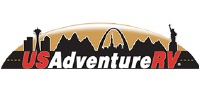 US Adventure RV Logo
