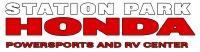 Station Park Honda Logo