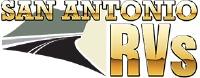 San Antonio RVs Logo