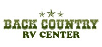 Back Country RV Center Logo