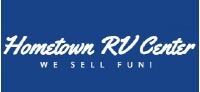Hometown RV Logo