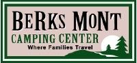 Berks Mont Camping Center Logo