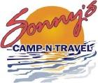 Sonny's Camp N Travel-NC Logo