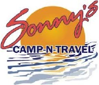 Sonny's Camp N Travel-SC Logo