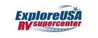 Explore USA RV Houston Logo