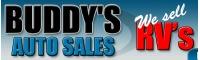 Buddy's Auto Sales Logo