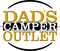 Dad's Camper Outlet Logo