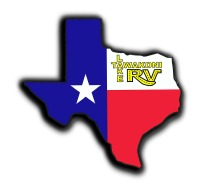 Lake Tawakoni RV Logo