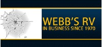 Webb's RV Logo