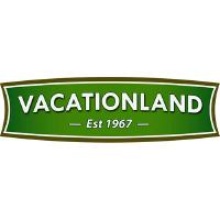 Vacationland Logo