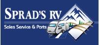 Sprads RV Logo