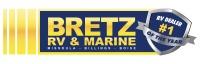 Bretz RV Missoula Logo