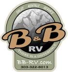 B & B RV Inc Logo