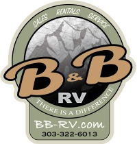 B & B RV Inc Logo