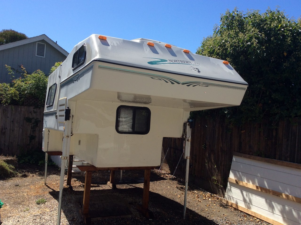 23 elegant motorhomes for sale northern california