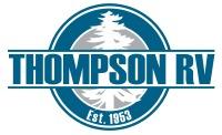 Thompson RV Logo